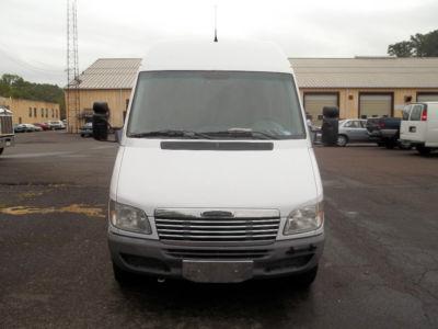 dodge sprinter 3500 dodge sprinter 3500 cargo van high top diesel van for sale. Black Bedroom Furniture Sets. Home Design Ideas