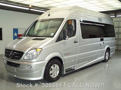 dodge sprinter 2008 dodge sprinter diesel krystal rv motor home 11k mi for sale. Black Bedroom Furniture Sets. Home Design Ideas