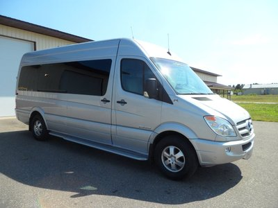 land jet mercedes sprinter for sale autos post. Black Bedroom Furniture Sets. Home Design Ideas