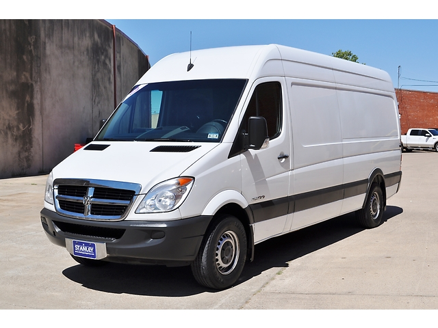 dodge sprinter 2500 170 2008 sprinter 2500 crd diesel 170 clean no reserve for sale. Black Bedroom Furniture Sets. Home Design Ideas
