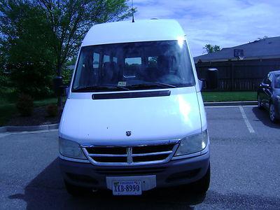 used mercedes sprinter vans for sale in germany autos weblog. Black Bedroom Furniture Sets. Home Design Ideas