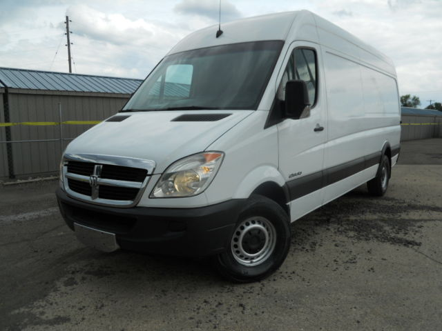 dodge sprinter 2500 170 2008 dodge sprinter 2500 170 wb super hgh top runs and drives perfect. Black Bedroom Furniture Sets. Home Design Ideas