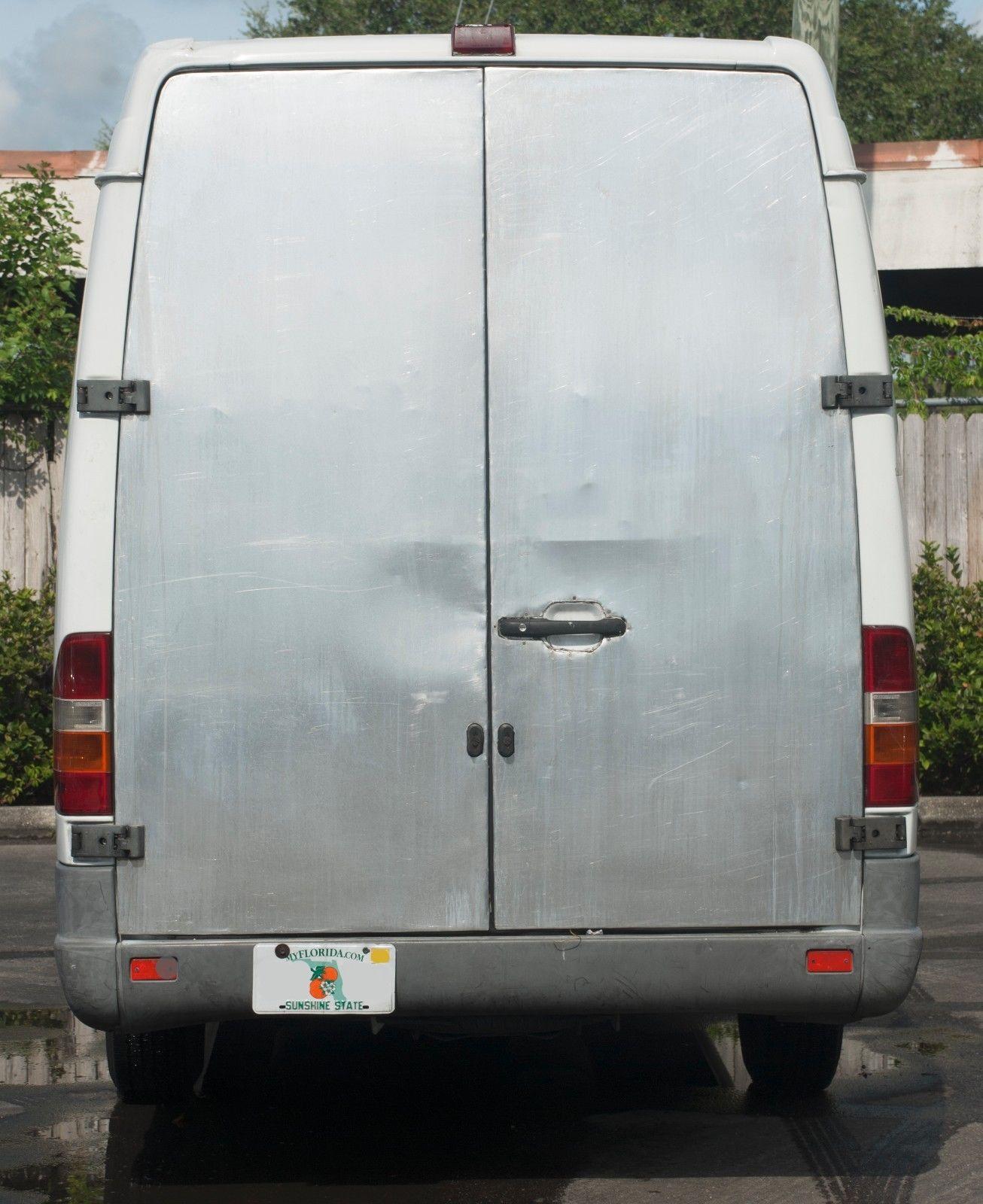 Used Roadtrek Vans – Jerusalem House